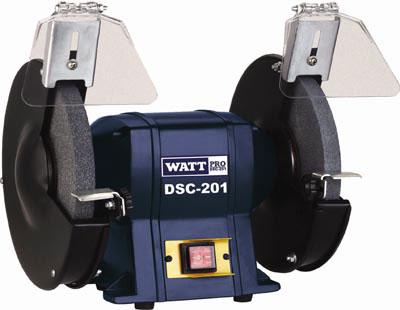Заточной станок Watt DSC-201 21.400.200.00