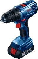 Дрель-шуруповерт Bosch GSR 180-LI + GBH 180-LI Professional