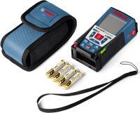 Лазерный дальномер Bosch GLM 250 VF Professional (0601072100)