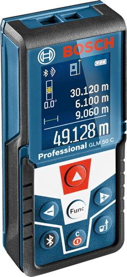 Bosch GLM 50 C Professional [0601072C00]