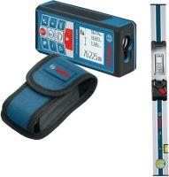 Лазерный дальномер Bosch GLM 80 + R60 0601072301
