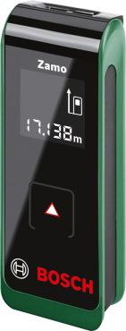 Лазерный дальномер Bosch ZAMO II 603672620