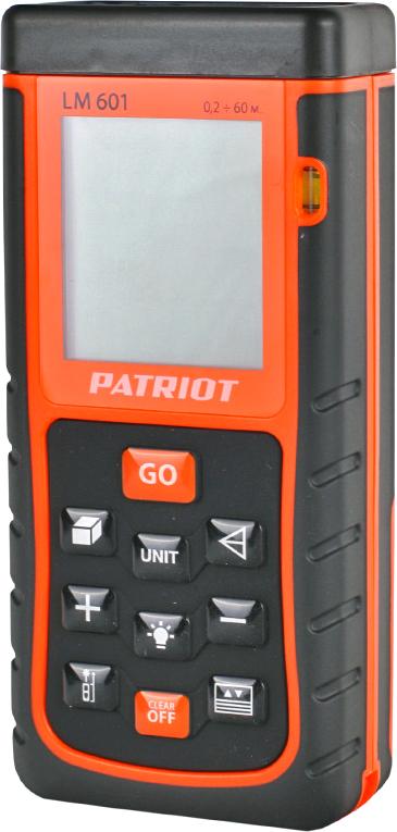Дальномер Patriot LM 601