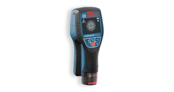 Детектор Bosch D-tect 120 0601081301