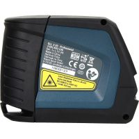 Лазерный нивелир Bosch GLL 2-50+BM1 0.601.063.108