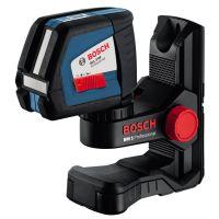 Лазерный нивелир Bosch GLL 2-50+BM1+LR2 0.601.063.109