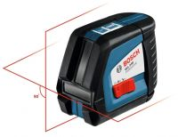 Лазерный нивелир Bosch GLL 2-50+BM1+LR2