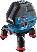 Лазерный нивелир Bosch GLL 3-50 Professinal