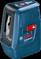 Лазерный нивелир Bosch GLL 3-X