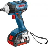 Гайковерт ударный Bosch GDS 18 V-EC 250 Professional