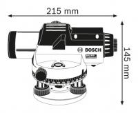 Точечный нивелир Bosch GOL 20 D Professional 0601068400