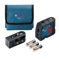 Точечный нивелир Bosch GPL 3