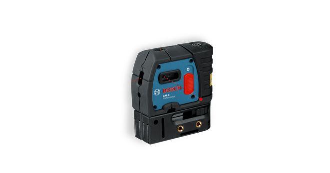 Точечный нивелир Bosch GPL 5 601066200
