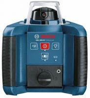 Лазерный нивелир Bosch GRL 250 HV Professional