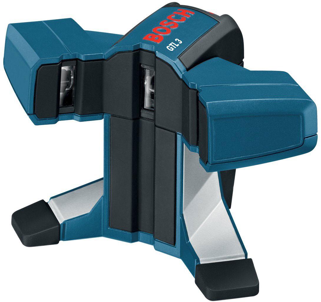 Призменный нивелир Bosch GTL 3 0601015200