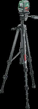 Призменный нивелир Bosch PLL 2 Set 0603663401