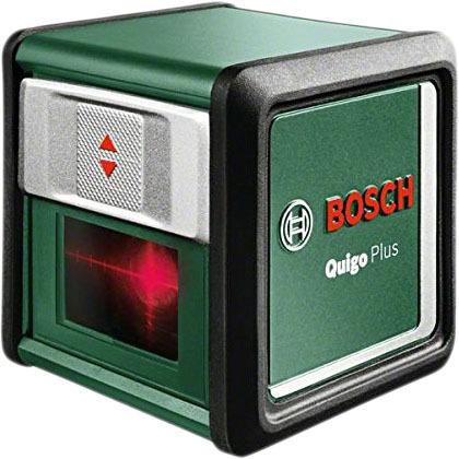 Призменный нивелир Bosch Quigo 0603663521