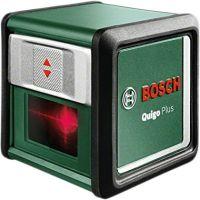 Призменный нивелир Bosch Quigo