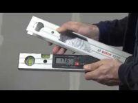 Цифровой уклономер Bosch GAM 220 MF Professional 0601076600