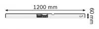 Цифровой уровень Bosch GIM 120 0601076800