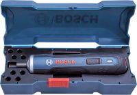 Электроотвертка Bosch Go Solo