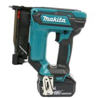 Аккумуляторный степлер Makita DPT353RFE