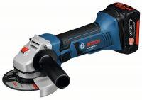 Угловая шлифмашина Bosch GWS 18 V-LI Professional