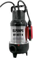 Фекальный насос Elpumps BT 4877 K