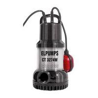 Погружной насос Elpumps CT 3274W