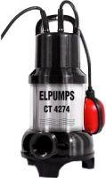 Погружной насос Elpumps CT 4274