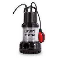 Погружной насос Elpumps CT 4274W