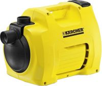 Поверхностный насос Karcher BP 3 Garden 1.645-351.0