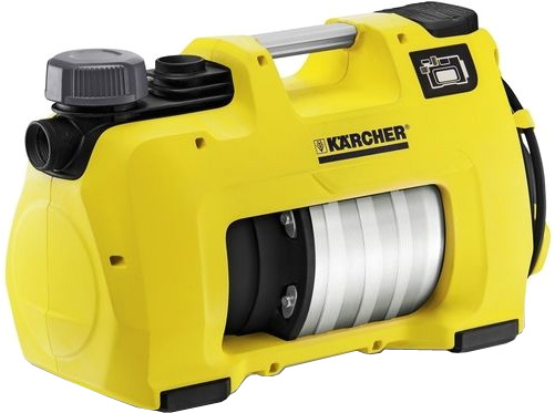 Поверхностный насос Karcher BP 5 Home & Garden 1.645-355.0