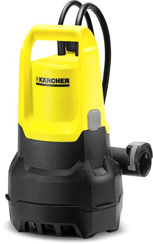 Погружной насос Karcher SP 5 Dirt