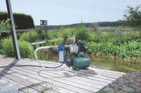 Станция водоснабжения Metabo HWW 3300/25 G 600968000