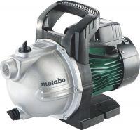 Поверхностный насос Metabo P 2000 G 600962000