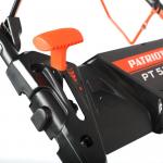 Газонокосилка бензиновая Patriot PT 52 LS
