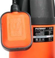 Погружной насос Patriot F900