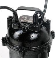 Погружной насос Patriot FQ600C