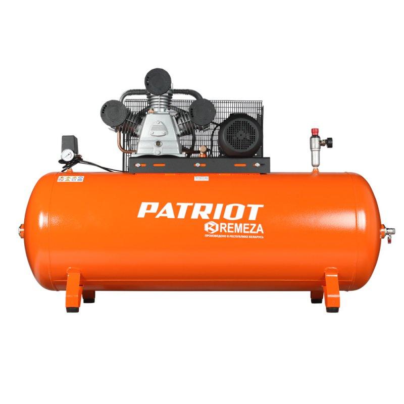 Компрессор Patriot СБ 4/Ф-500 LB 75