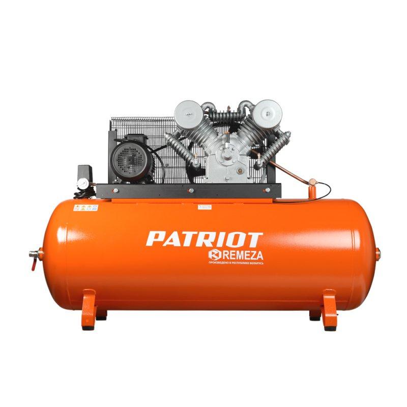 Компрессор Patriot СБ 4/Ф-500 LT 100