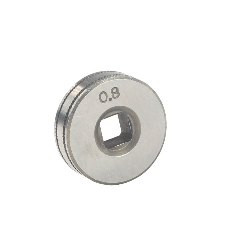 Ролик 0,6/0,8 мм (WMA 185ALM, 205ALM) Patriot Ролик подачи проволоки 0,6/0,8 мм зубчатый для WMA 185ALM, 205ALM