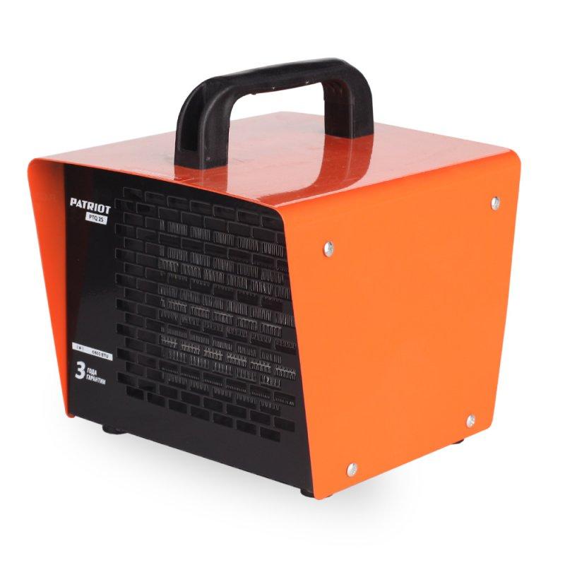 Тепловентилятор электрический Patriot PT Q 2S