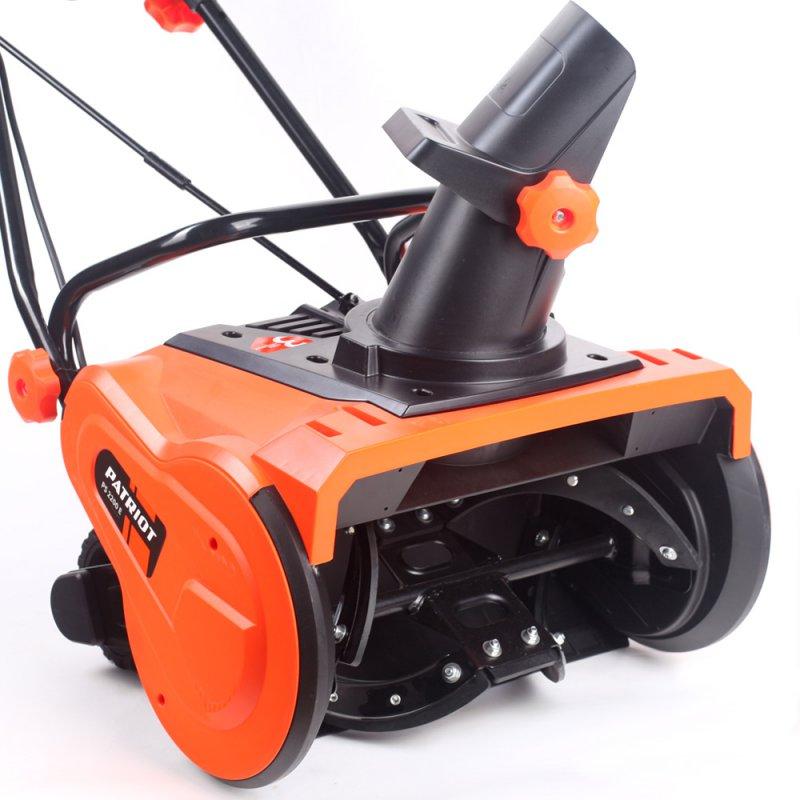 Снегоуборщик электрический Patriot PS 2200 E