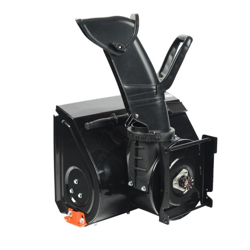 Снегоуборщик  для подметальной машины  PS 888S Patriot SA 56