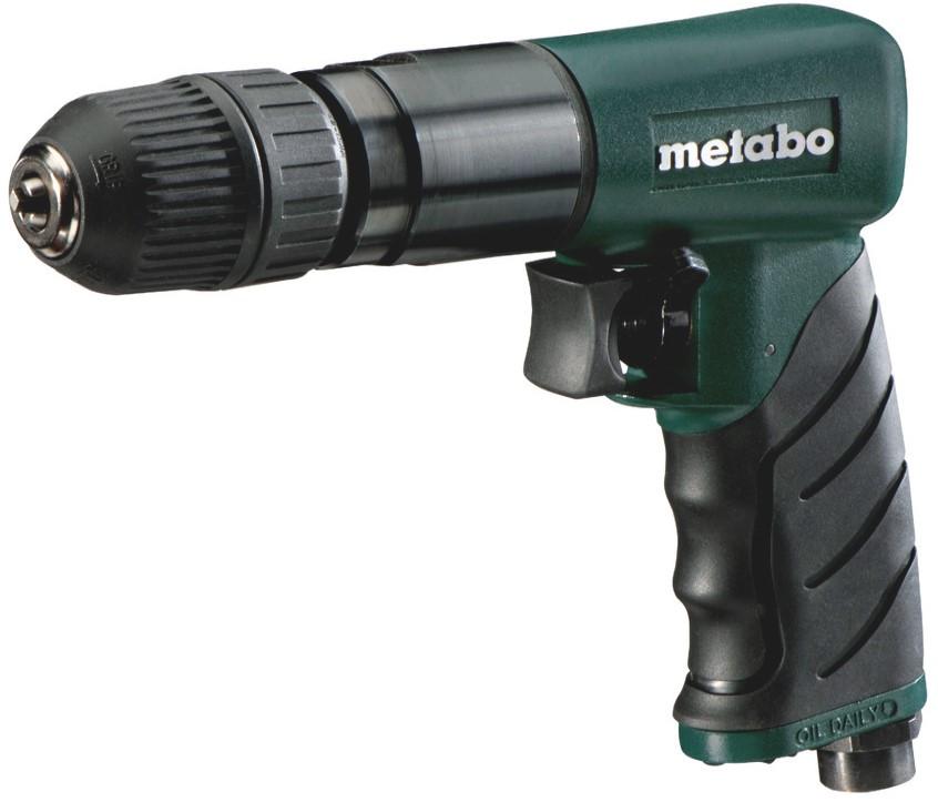Пневмогайковерт Metabo DB 10 604120000