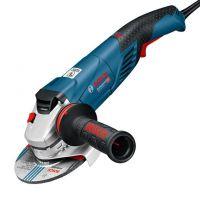 Угловая шлифмашина Bosch GWS 18-125 L Professional 06017A3000