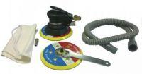 Эксцентриковая пневмошлифмашинка FUBAG SR150CV 100182