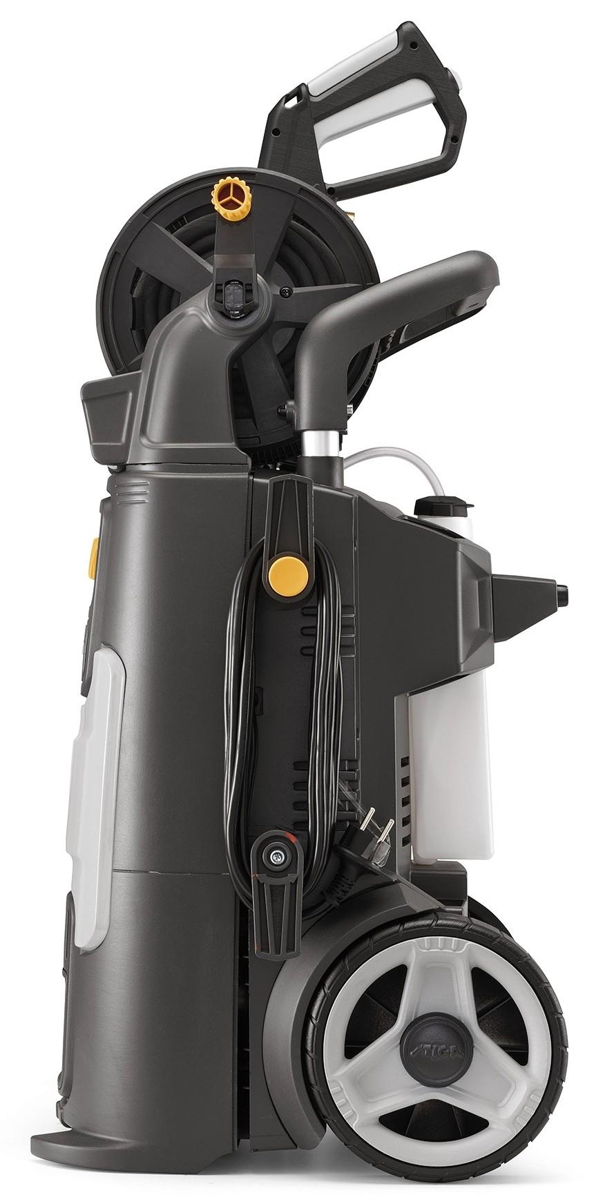 Мойка высокого давления Stiga HPS 550 R 2C1502504/ST1