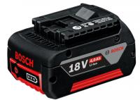 Аккумулятор для инструмента Bosch GBA 18V 4.0 А/ч + AL1860